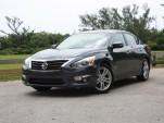 2013 Nissan Altima 2.5: First Drive