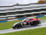 2013 Nissan GT Academy race at Dubai 24 Hours