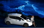 2013 Nissan Leaf TV Ad: Selling Electric-Car Fun, Finally!