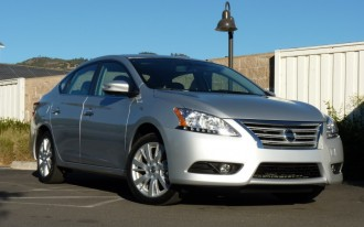 2013 nissan sentra recalled for fuel tank defect. Black Bedroom Furniture Sets. Home Design Ideas