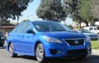 2013 Nissan Sentra Quick Highway Fuel-Economy Test Drive