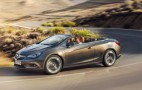 2013 Opel Cascada Revealed