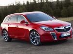 2013 Opel Insignia OPC Sports Tourer