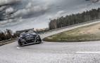 Sébastien Loeb Tests Peugeot's New 208 T16 Pikes Peak: Video