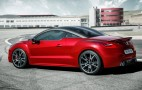 Peugeot Rules Out Second-Generation RCZ