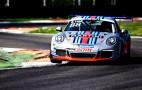 Martini Porsche 911, Nissan Juke-R Track Test, Terrafugia's Next Flying Car: This Week's Top Photos