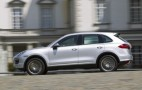 2013 Porsche Cayenne Diesel Debuts In U.S., Priced From $55,750