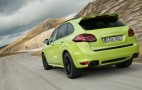 2013 Cayenne GTS, Nissan 240SX, Dart Goes Wireless: Car News Headlines