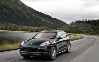 Volkswagen sets aside $1.2 billion to fix or buy back 3.0-liter diesels