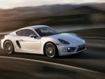 2014 Porsche Cayman: Best Car To Buy 2014 Nominee