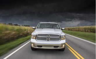2014 Ram 1500 Gets 3.0L Diesel