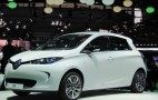 Renault Zoe Leads 2015 European Sales Of All-Electric Cars