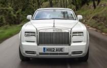 2013 Rolls-Royce Phantom Coupe