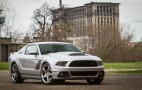 Roush Announces 2013 Mustang Model Lineup