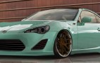 Scion FR-S Tuner Challenge Cars Headed To SEMA