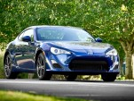 2013 Scion FR-S - Photo by Celerity Photography