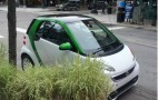 2013 Smart Electric Drive Coupe Lease Price Lowered To $139