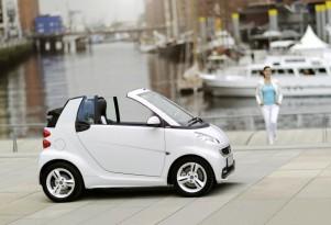 2013: Smart ForTwo Iceshine Brings Exclusivity To Niche Market