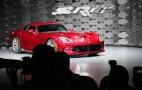 2013 SRT Viper Live Photos: 2012 New York Auto Show