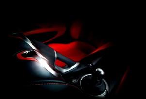 2013 SRT Viper teaser