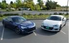 Subaru Allocating 2,000 More BRZs To The U.S.