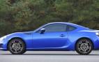 2013 Subaru BRZ Priced: All Models Under $30k