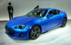 This Is (Almost) What The Subaru BRZ Sounds Like: Video