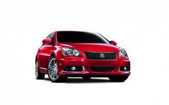 2010-2013 Suzuki Kizashi Recalled For Spiders (It's A Trend)