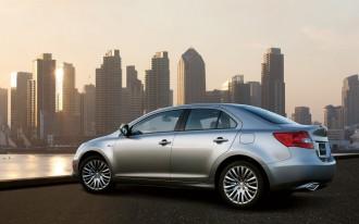 Suzuki Shuts Down U.S. Auto Sales, Files For Bankruptcy