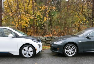 Used Electric Cars: Which Hold Their Value Best? Which Is Worst?