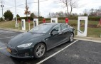 Life With Tesla Model S: Valet Mode Hides Away All The Fun