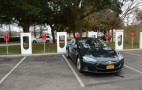 Life With Tesla Model S: New Northeastern Superchargers Now Live