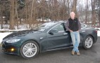 My 2013 Tesla Model S Electric Sport Sedan: Delivery at Last!