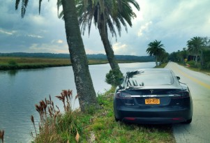 Cross-Country Electric-Car Trips: Reality For A Few, Getting Closer For Many