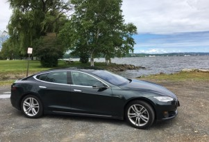 Life with Tesla Model S: the challenges of selling her at last