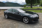 Tesla troubles, Model S value, E-tron drive, fresh air, and why Norway? The Week in Reverse