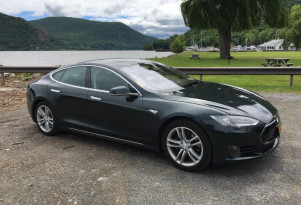 Life with Tesla Model S: beware Extended Service Agreement fine print