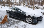 Tesla Model S NY-To-FL Winter Getaway, Via Supercharger
