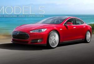 Tesla Model S Earns Top Score In The Industry For Total Quality