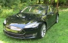 Life With Tesla Model S: Three Days Of Service Nirvana