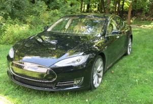 Life With Tesla Model S: Three Days Of Service Nirvana