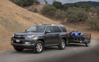 Do You Know How Much Your Pickup Truck & SUV Can Really Tow?
