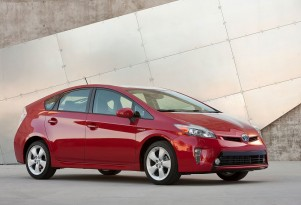 California Is Unlike Anywhere Else: Toyota Prius Most Popular New Car