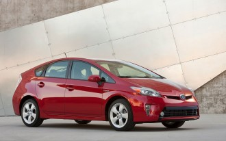 Consumer Reports Dubs The Toyota Prius Best New-Car Value; Nissan Armada The Worst