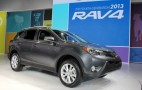 New Toyota RAV4 Hybrid Is Likely On The Way, And Soon Too