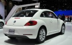 2013 Volkswagen Beetle TDI Live Photos: 2012 Chicago Auto Show