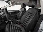 2013 Volkswagen CC 4-door Sedan Sport Plus Front Seats
