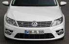 2013 Volkswagen CC Gets Sporty R-Line Trim