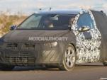 2014 Volkswagen Golf GTI spy shots