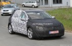 2014 Volkswagen Golf (MkVII) Spy Video